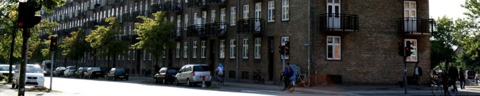 Andelsboligforeningen Haraldsted